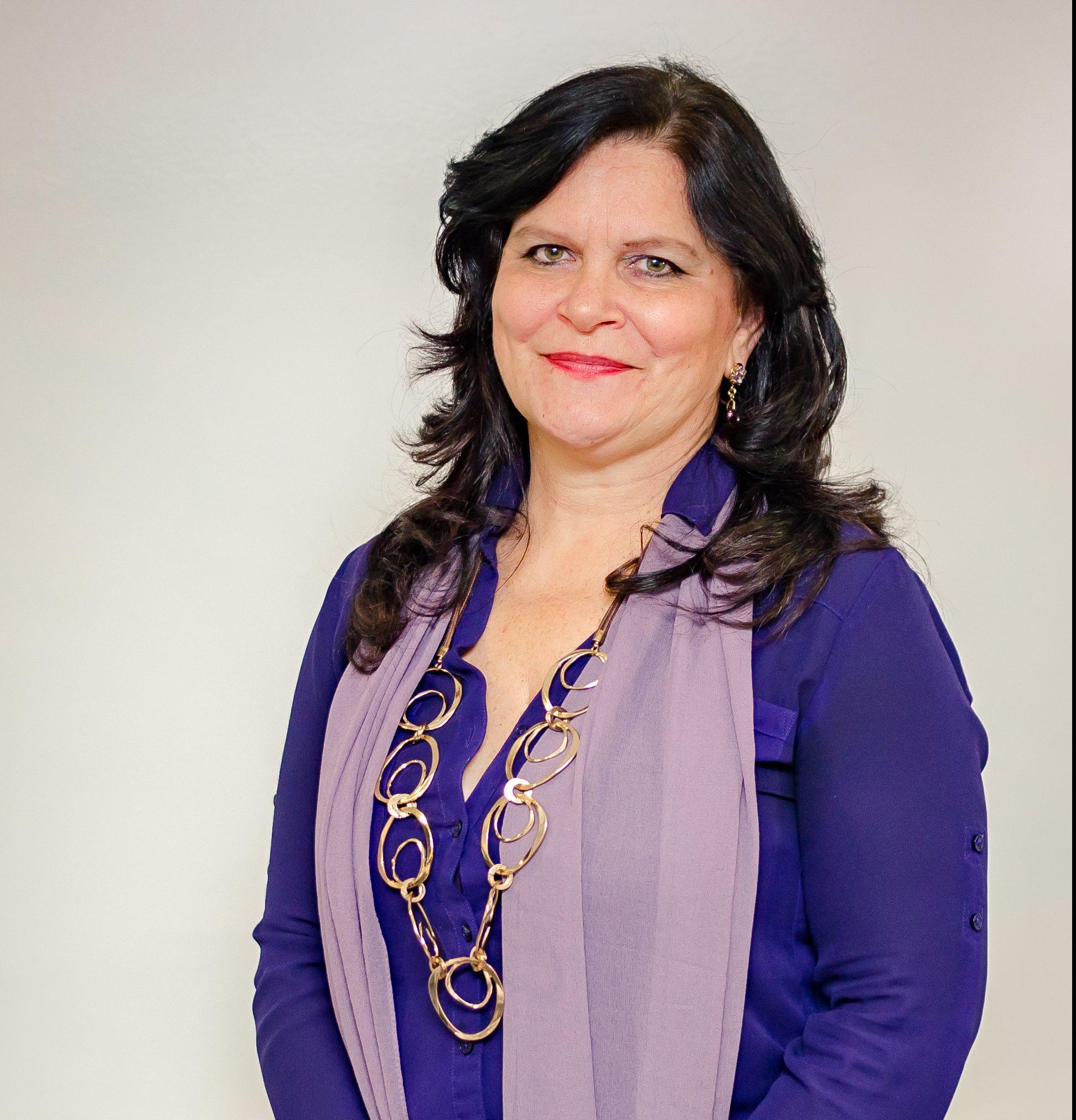 MSc María Isabel Borjes Montealegre