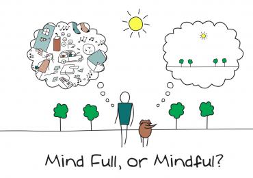 Conferecia: Mindfulness e Inteligencia Espiritual