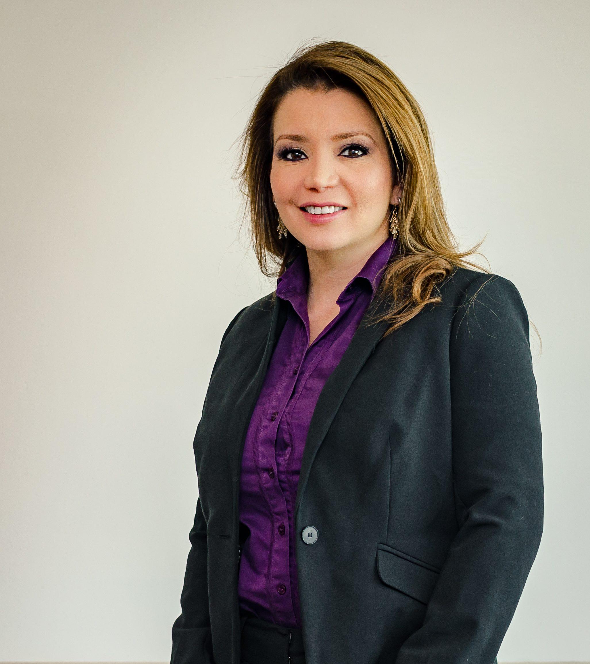 MSc. Rosario Montoto de Alvarado